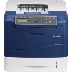 Fuji Xerox Phaser 4620DN Monochrome Laser Printer with Duplex Printing  - 1200x1200dpi 62ppm