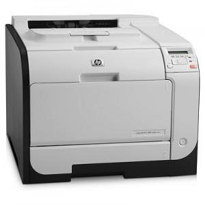 HP LaserJet Pro M351a (CE955A) Color Laser Printer  - 600x600dpi 18 แผ่น/นาที