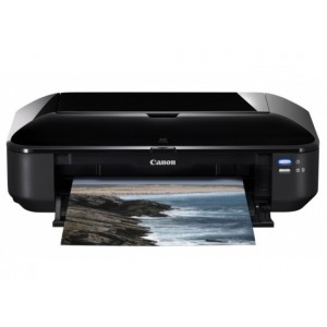 Canon PIXMA iX6560 A3 size Photo Printer - 9600x2400dpi / Print Speed 8.8ipm
