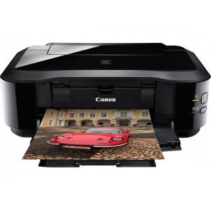 Canon PIXMA iP4970 Photo Printer - 9600x2400dpi / Print Speed 9.3ipm