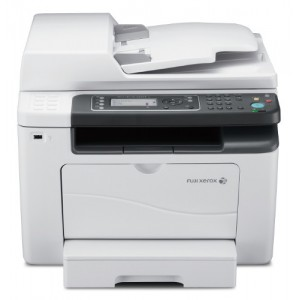 Fuji Xerox DocuPrint M255 Z Mono MultiFunction Printer (Print/Scan/Copy/Fax/Duplex/Wireless) - 1200x1200dpi 30 แผ่น/นาที
