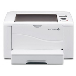 Fuji Xerox Docuprint P255 Dw Mono Laser Printer Duplex Wireless