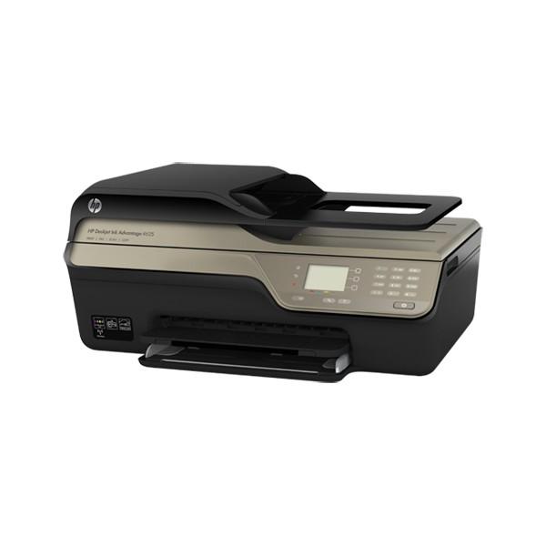 Hp deskjet e-all-in-one printer