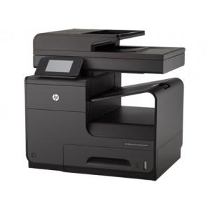 HP Officejet Pro X476dw (CN461A) Multifunction Printer - 1200x1200dpi 55ppm