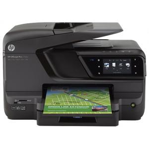 HP Officejet Pro 276dw (CR770A) Multifunction Printer - 1200x1200dpi 25ppm