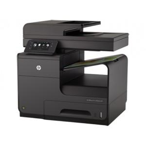 HP Officejet Pro X576dw (CN598A) Multifunction Printer - 1200x1200dpi 70 แผ่น/นาที