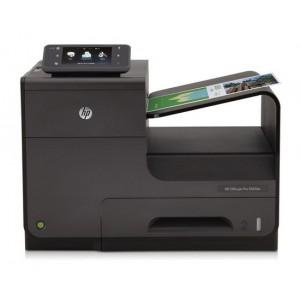 HP Officejet Pro X551dw (CV037A) Duplex Network Printer - 1200x1200dpi 70 แผ่น/นาที