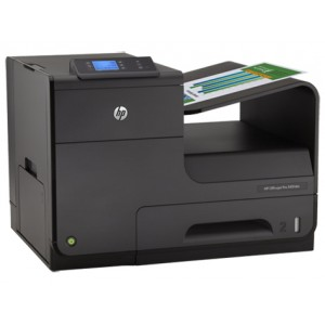 HP Officejet Pro X451dw Printer (CN463A) Duplex Wireless Printer - 1200x1200dpi 55 แผ่น/นาที