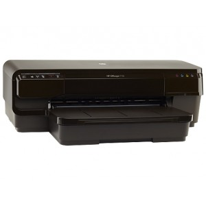 HP Officejet 7110 Wide Format ePrinter A3 Size - 4800x1200dpi 29 แผ่น/นาที