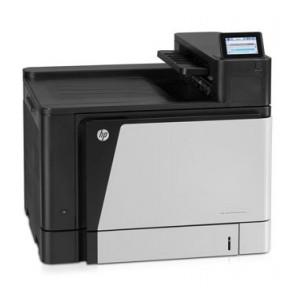 HP Color LaserJet Enterprise M855dn A3 Size Printer (A2W77A) - 1200x1200dpi 46 แผ่น/นาที