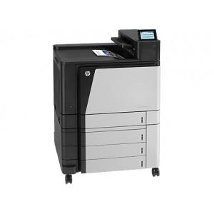 HP M855xh (A2W78A) A3 Size High-volume Color Laser Printer - 1200x1200dpi 46 แผ่น/นาที