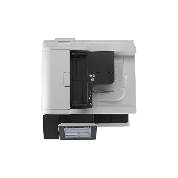 Full Bleed Color Laser Printer