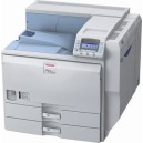 Ricoh SP8200DN Aficio Laser Network Printer 600x600dpi 50ppm