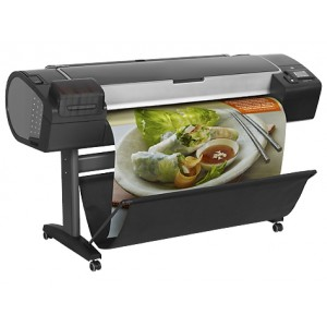 HP Designjet Z5400 (E1L21A) PostScript Large Format Printer 44 นิ้ว