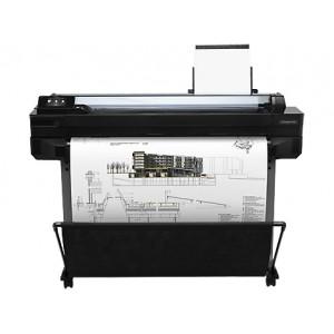 HP Designjet T520 (CQ893A) Large Format ePrinter 36-นิ้ว