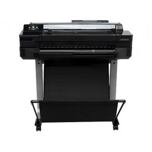 HP Designjet T520 (CQ890A) Large Format ePrinter 24-นิ้ว