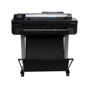HP Designjet T520 (CQ890A) Large Format ePrinter 24-in