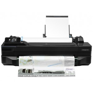 HP Designjet T120 (CQ891A) Large Format ePrinter 24-in