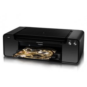 Canon PIXMA PRO-1 A3 size Photo Printer - 12 ink color - 4800x2400dpi / Print Speed 2.55 min/page
