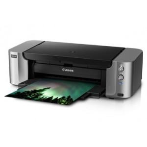 Canon PIXMA PRO-100 A3 size Photo Printer - 8 ink color - 4800x2400dpi / Print Speed 1.30 min/page