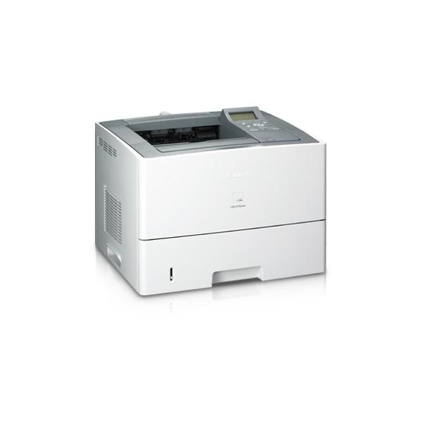 Canon Laser Shot LBP6750dn Mono Laser Printer - 600x600dpi