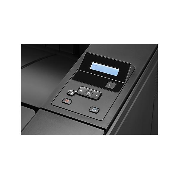 Hp Laserjet Pro M706n Printer B6s02a A3 Size Network Printer 1200x1200dpi 18ppm Printer Thailand Com