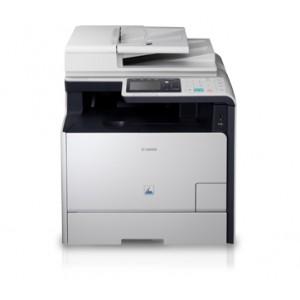 Canon imageCLASS MF8580Cdw (Print-Scan-Copy-Fax-Duplex-WiFi) Color Laser MultiFunction Printer  - 600x600dpi 20ppm