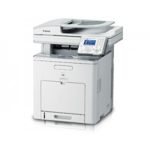Canon imageCLASS MF9280Cdn (Print-Scan-Copy-Fax-Duplex-Network) Color Laser MultiFunction Printer  - 600x600dpi 21ppm