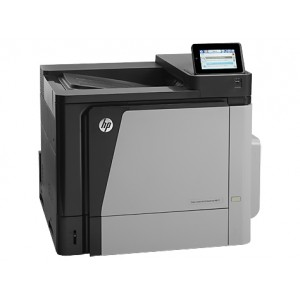 HP M651n (CZ255A) Color LaserJet Enterprise Printer with Network - 1200x1200dpi 42 แผ่น/นาที