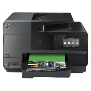 HP Officejet Pro 8620 (A7F65A) e-all-in-one Printer - 4800x1200dpi 34 แผ่น/นาที