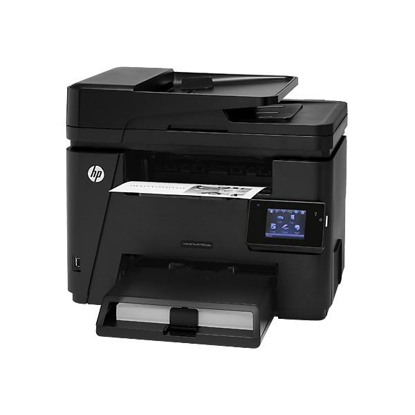 Hp Laserjet Pro Mfp M225dw Cf485a Multifunction Printer