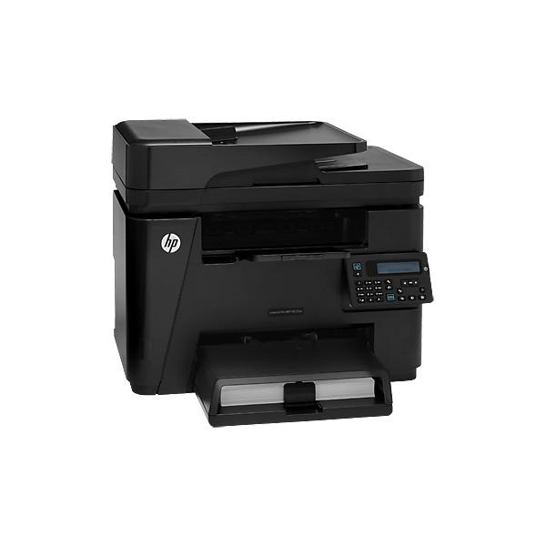 Hp Laserjet Pro Mfp M225dn Cf484a Multifunction Printer