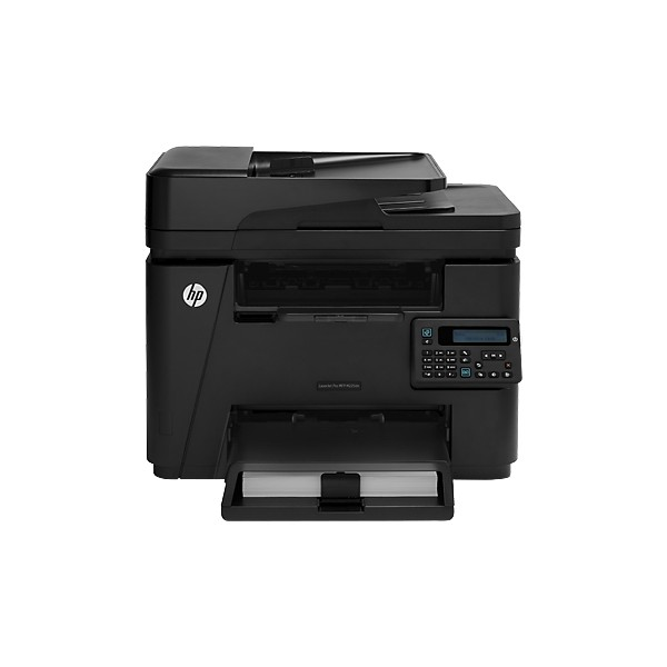 HP LaserJet Pro MFP M225dn (CF484A) Multifunction Printer