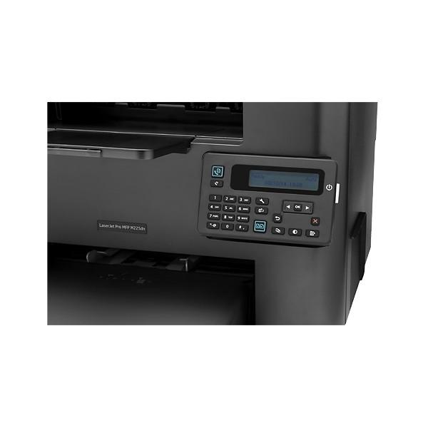 HP LaserJet Pro MFP M225dn (CF484A) Multifunction Printer