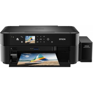 Epson L850 Ink Tank System All-In-One Photo Printer Print / Copy / Scan - 5760 x 1440 dpi