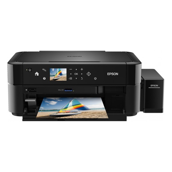 Epson L850 Ink Tank System All In One Photo Printer Print