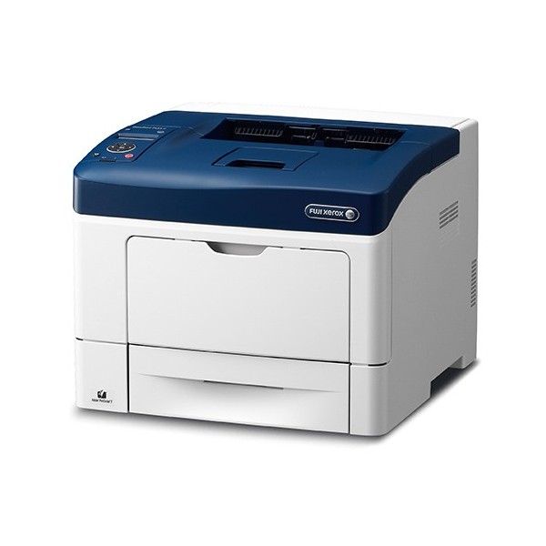 Fuji Xerox Docuprint P455d Mono Laser Printer Duplex Network