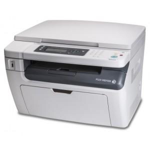 Fuji Xerox M215B Multifunction Printer - 1200x1200dpi 24 แผ่น/นาที