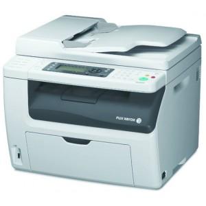 Fuji Xerox CM215FW Wireless Colour Multifunction Printer - 1200x2400dpi 12 แผ่น/นาที