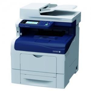 Fuji Xerox DocuPrint CM405 df MultiFunction Color Laser Printer - 9600x600dpi 35 แผ่น/นาที