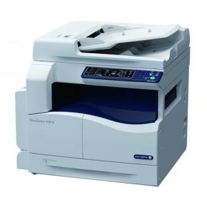 Fuji Xerox DocuCentre S2010 A3 MultiFunction Mono Laser Printer - 600x600dpi 20 แผ่น/นาที
