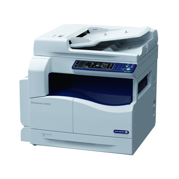 Fuji Xerox DocuCentre S2010 A3 MultiFunction Mono Laser