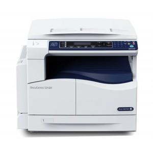 Fuji Xerox DocuCentre S2220 A3 MultiFunction Mono Laser Printer - 600x600dpi 22 แผ่น/นาที
