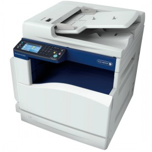 Fuji Xerox DocuCentre SC2020 A3 Color MultiFunction Printer - 1200 x 2400dpi 20 แผ่น/นาที
