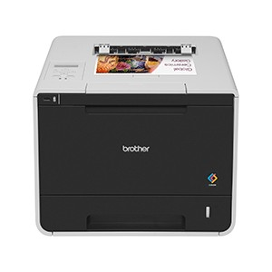 Brother HL-L8350CDW Wireless Network Color Laser Printer with Duplex Printing 2400x600 dpi 30 แผ่น/นาที