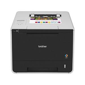 Brother HL-L8250CDN Network Color Laser Printer with Duplex Printing 2400x600 dpi 28 แผ่น/นาที