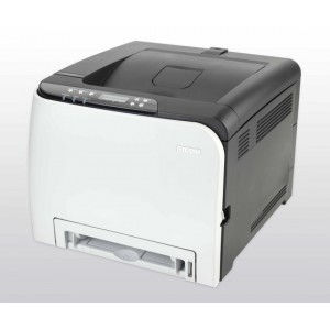 Ricoh Aficio SP C250DN Color Laser Printer - 600x600dpi 20 แผ่น/นาที