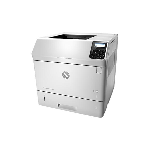 Hp Laserjet Enterprise M605n E6b69a Laser Printer With