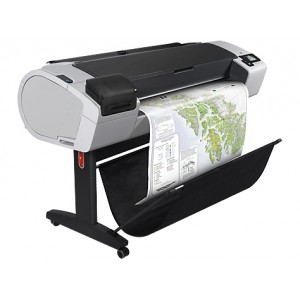 HP Designjet T795 ePrinter (CR649C) Large Format Printer 44 นิ้ว