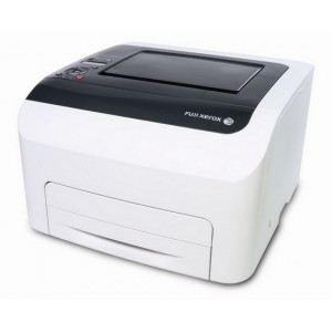 Fuji Xerox DocuPrint CP225 w Wireless Colour LED Printer - 1200x2400dpi 18 แผ่น/นาที